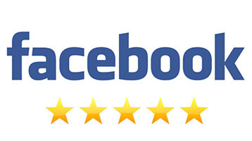 facebook 5 star reviews